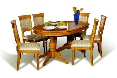 Asztal - Bútorbolt - győri Orhidea bútorszalon - Klasszikus Asztal ...